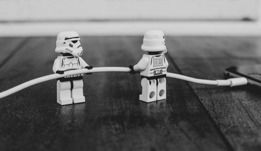 Cuatro ideas para cerrar la brecha entre los equipos de ventas y marketing.