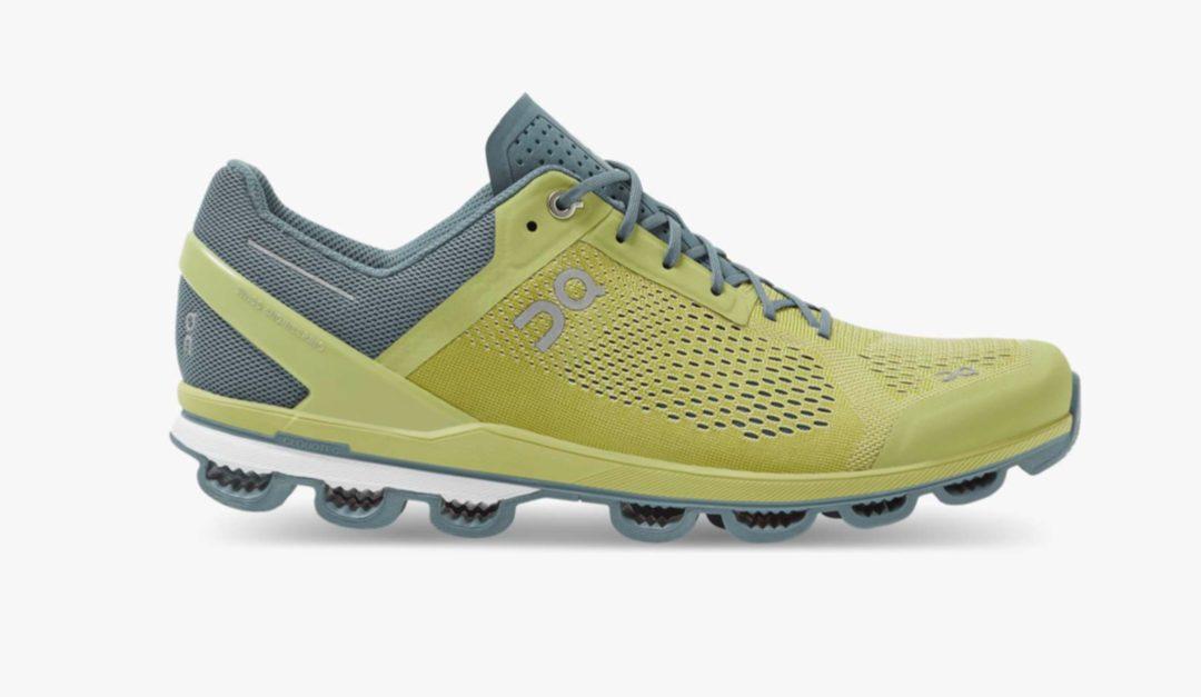 ¿Comprarías zapatillas (u otro producto) por suscripción?